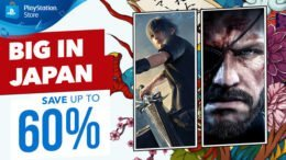 PlayStation Store Japan sale
