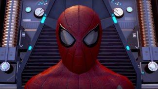 Spider-Man: Homecoming VR Experience Out Now