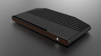 Atari Shares Images of Upcoming Ataribox