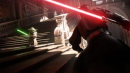 EA's treatment of Star Wars Battlefront shows that they're only after your money