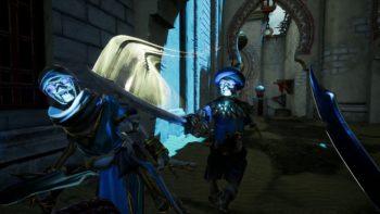 Ex-BioShock Developers Announce City of Brass