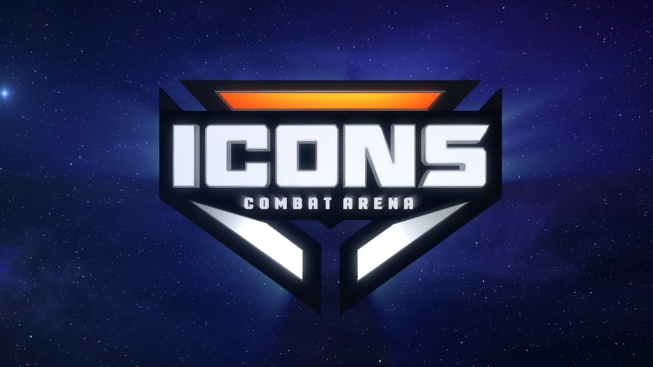 Wavedash Games announces the Smash Bros inspired Icons: Combat Arena at EVO 2017 News  PC Gaming EVO