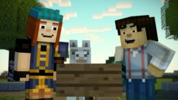 Minecraft: Story Mode Season Two – Episode 1 Review