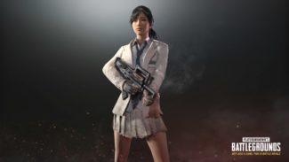 PlayerUnknown's Battlegrounds Updates Detailed – FOV Slider and New Rifle
