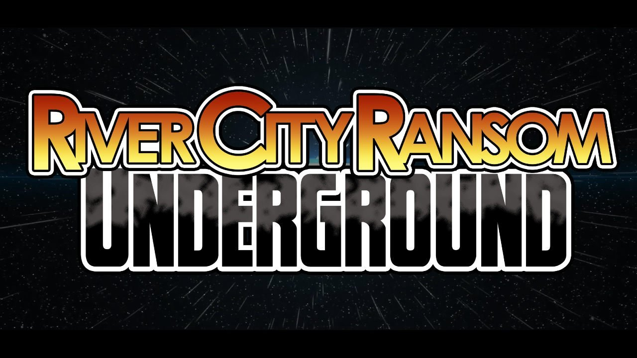 River City Ransom: Underground removed from Steam following Alex Mauer DMCA claim News  River City Ransom PC Gaming