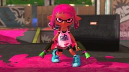 Splatoon 2 Fails to Debut at Number 1 on UK Charts