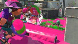 Splatoon 2 and Nintendo Switch Lead Japanese Sales