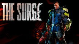 PC GAMES PC Gaming The Surge Image