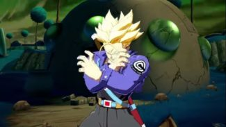 Trunks Joins the Dragon Ball FigherZ Lineup, Closed Beta Coming Soon