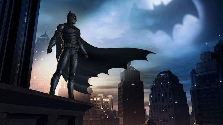 Culture  Telltale Batman: The Enemy Within batman