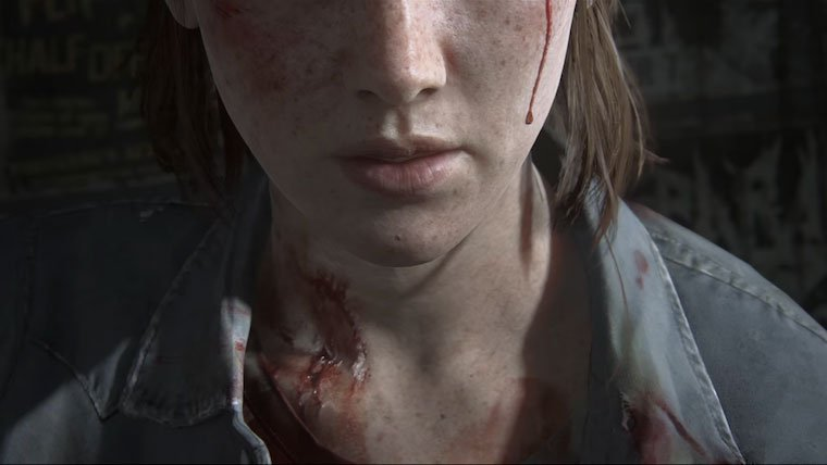 News Rumors  The Last of Us Part 2 The Last of Us PlayStation 4 Naughty Dog
