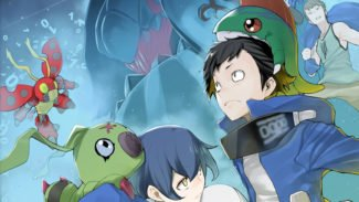 Digimon Story: Cyber Sleuth – Hacker's Memory Debuts in the Top 10 in UK Charts