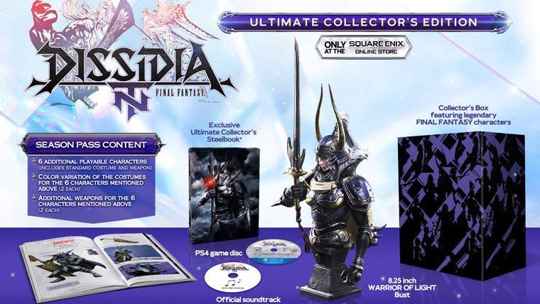 Dissidia-NT-Collectors