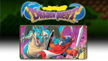 The Original Dragon Quest Trilogy Is Coming to PS4 and 3DS