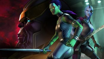 Guardians of the Galaxy: The Telltale Series – Episode 3 Review