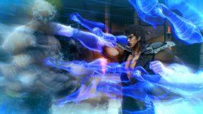 Sega Debuts One Hour Of Gameplay For PS4 Exclusive Hokuto Ga Gotoku