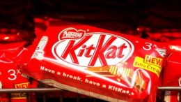 KitKat Breakout