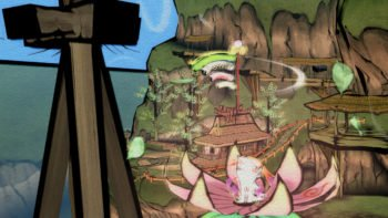 Okami HD will allegedly be re-remastered for Xbox One and PS4