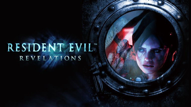 Resident Evil Revelations Review 1