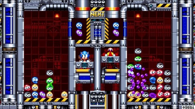 Sonic Mania Review 02