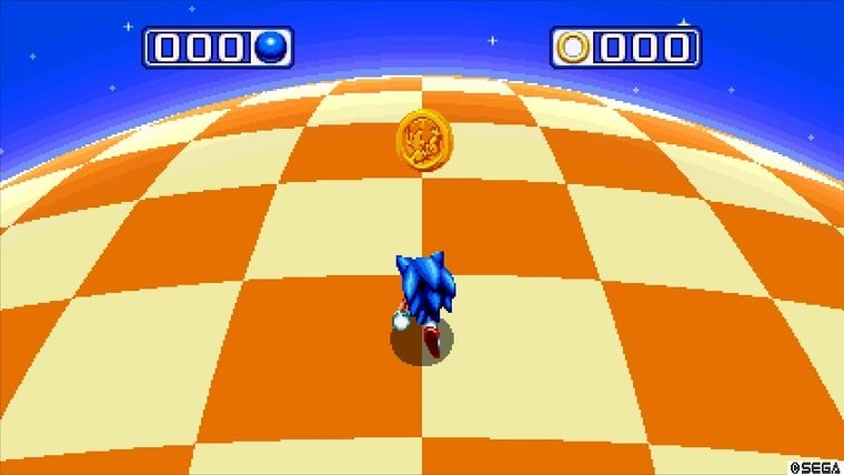 Sonic Mania Review 04
