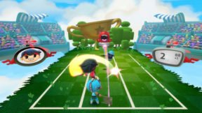 Harmonix Announces Super Beat Sports for Nintendo Switch