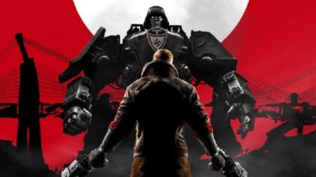 Wolfenstein II: The New Colossus Trailer Shows Off the Power of Dual Wielding Weapons
