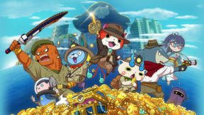 The Debut Trailer of Yo-kai Watch Busters 2 Is Here