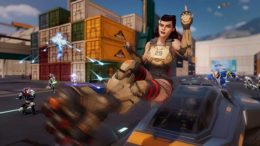 Agents of Mayhem : Review