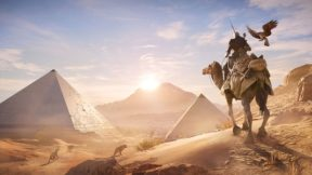 Assassin's Creed Origins PC System Requirements Announced