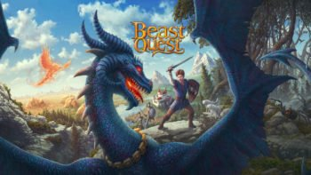 Popular children's book series Beast Quest is getting a video game for PS4, Xbox One and PC