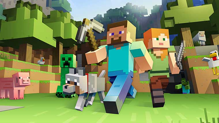 Minecraft is Coming to Nintendo 3DS September 13th on eShop Mobile News Nintendo  Minecraft