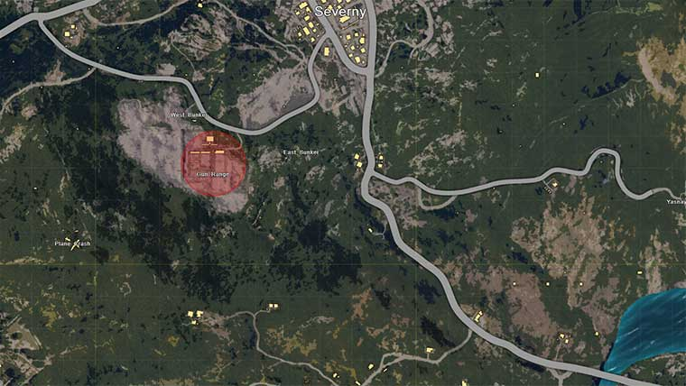 gun-range-location-pubg