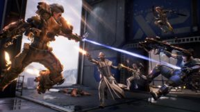 Lawbreakers: Review