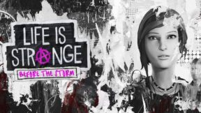 "Life is Strange: Before the Storm ""Farewell"" Release Date and Box Sets Announced"