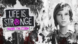 "Original Max and Chloe Voice Actors Return for Life is Strange: Before the Storm ""Farewell"" Episode"