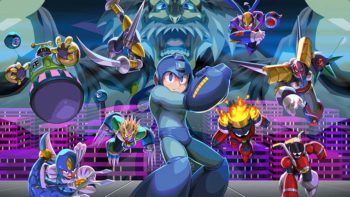Mega Man Legacy Collection 2 : Review