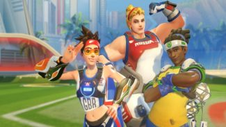 Lucioball returns in 2nd Overwatch Summer Games