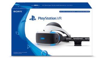 New PSVR Bundle Coming for $399, PSVR Worlds Bundle Price Dropped