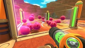 Slime Rancher was Inspired by a Bug in The Elder Scrolls IV: Oblivion