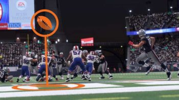 Madden 18: How to Use Target Passing Like a Pro