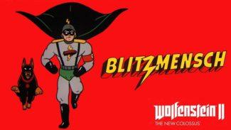 Wolfenstein II Gets Propaganda-Filled Cartoon Trailer