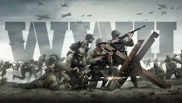 Articles  Call of Duty: WW2 Call of Duty