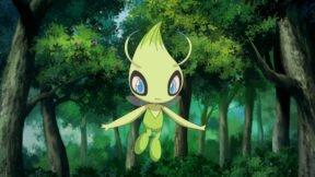 New Legendary Pokémon Assets Found in Latest Pokémon GO Datamine