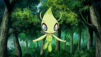 How to Get Celebi in Pokémon: Crystal Version (3DS Virtual Console)