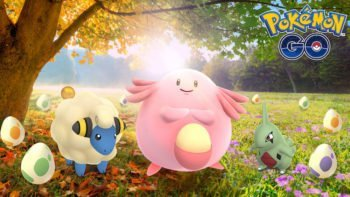 Pokémon GO Dropping Support for Some Apple Devices