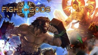 New Fighting Game Lets You Play as Jesus and Other Gods