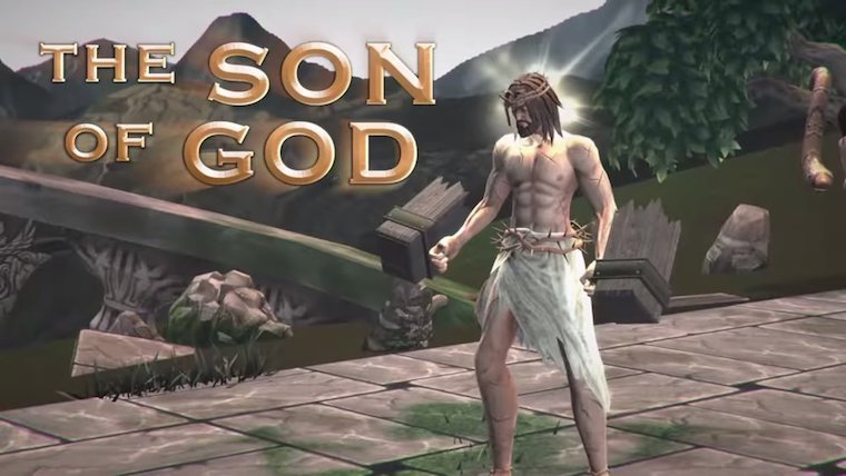 Fight of Gods Banned in Malaysia, All of Steam Blocked News  PC GAMES Indie Fight of Gods