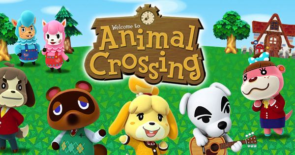 Where is the Next Animal Crossing? Articles  Nintendo Switch Nintendo Mobile Animal Crossing Mobile Animal Crossing