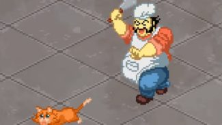 Dirty Chinese Restaurant Is A Mobile Game That Thrives On Racism